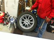 "Wheel 20"" RIMS"